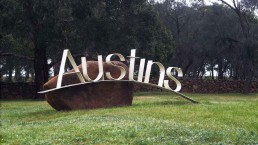 Austins & Co Winery
